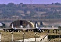 США строят авиабазу в Сирии без согласования с властями