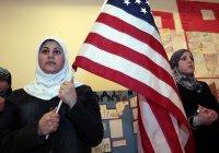 Мусульман США призывают сплотиться и голосовать на выборах президента