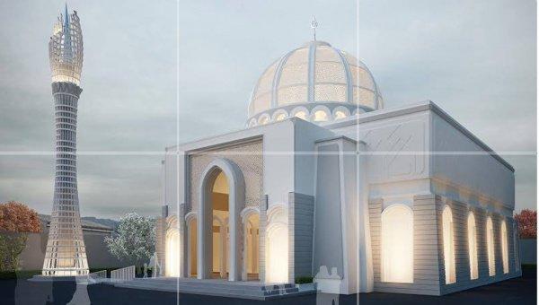 Мусульмане Японии используют аниме чтобы построить мечеть (ВИДЕО)