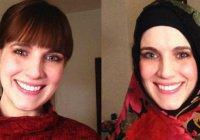 Девушка с помощью хиджаба опровергла исламофобские предрассудки