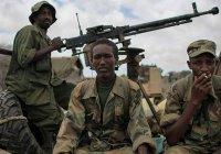 Исламисты расстреляли свадьбу в Сомали