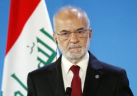 Ирак отверг помощь иностранных государств в борьбе с ИГИЛ