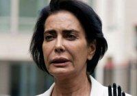Фильм о тайной жене короля Саудовской Аравии покажут в Великобритании