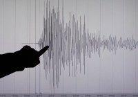 В Средиземном море за час произошло два землетрясения