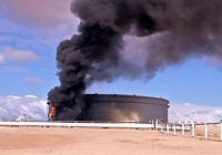 Война стоила Ливии 68 млрд нефтяных долларов
