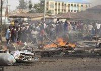 В результате взрывов на севере Камеруна погибли 20 человек