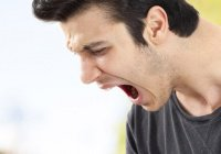 Как перестать злиться: 10 советов