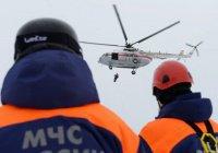 Под Хабаровском спасли 40 рыбаков, унесенных на льдине