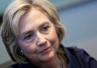 США будет максимально избегать участия в войне в Сирии и Ираке - Клинтон