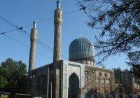 Новая мечеть откроется в Санкт-Петербурге