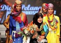 Спрос на хиджаб: как мусульманские платки создали империю моды