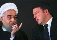 Сделок на 17 млрд долларов заключил президент Ирана в Италии