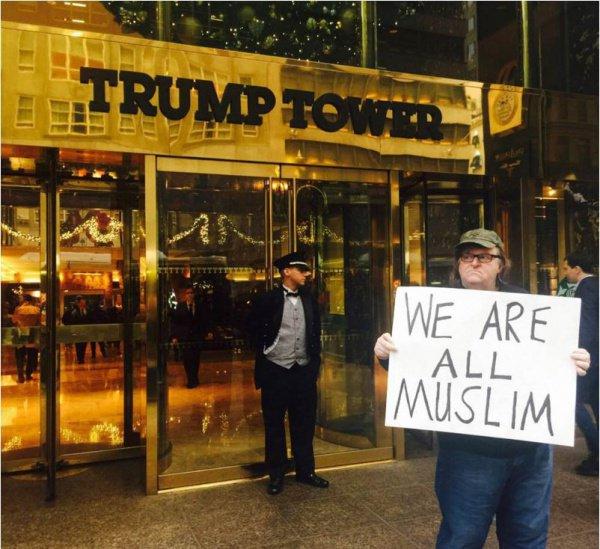Когда ислам побеждает ненависть: 9 историй
