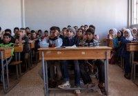 ООН: более 8 миллионов детей в воюющих странах смогут учиться