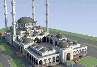 На строительство главной мечети Крыма претендуют несколько компаний