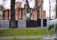 Новая мечеть появится в Калининграде