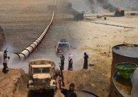 Греция и Израиль обвинили Турцию в торговле нефтью с ИГИЛ