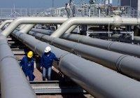 Иран начнет поставки газа в Европу