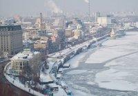 Россия отправила Украине список террористов, готовящих атаки на Киев