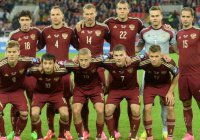 Сборная России проведет в июне товарищеский матч с командой из Великобринии