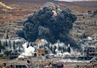 Сирия — сближая Москву и Вашингтон