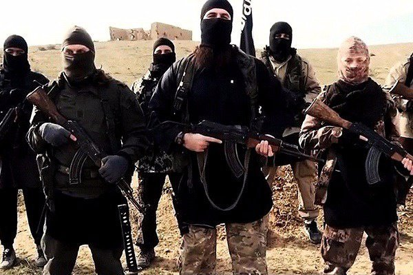 Сейчас на стороне ИГИЛ воюют порядка 2,5 тысяч граждан России.