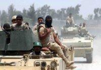 Один из главарей египетского ИГИЛ уничтожен на Синае