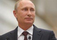 Владимира Путина пригласили в Туркмению
