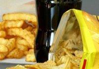 Депутаты предложили маркировать чипсы и газировку картинками, как на сигаретах