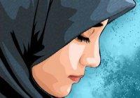 """Исламская линия доверия: """"Моя мама делает все, чтобы мы с мужем развелись..."""""""