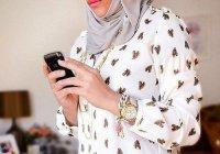4 правила тайм-менеджмента мусульманки