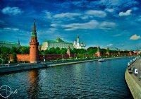 Россия заняла 32 месть в рейтинге по индексу экологической эффективности