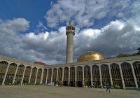 Мечети Великобритании откроют двери для всех