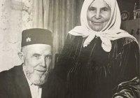 Габдулхак Саматов - первый духовный лидер постсоветского Татарстана