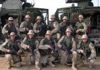 НАТО будет тренировать иракскую армию для борьбы с ИГИЛ