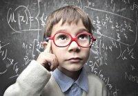 Ученые: Вычислением в уме занимаются оба полушария мозга