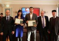 Два отеля Казани получили сертификаты «халяль»