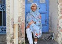 Австралийская мусульманка учит модниц носить хиджаб