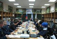 В Казани обсудили работу священнослужителей с мусульманами-заключенными