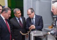 Рустам Минниханов посетил казанский Центр цифровых технологий
