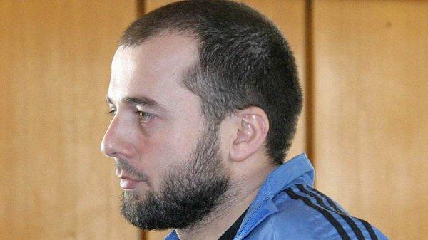 "Ахмед Четаев ""Однорукий""."
