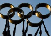 Сборная беженцев выступит на Олимпиаде-2016 в Бразилии