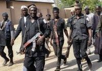 Жертвами теракта в Нигерии стали 86 человек