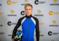 Россиянин победил в чемпионате мира по танцам в аэротрубе