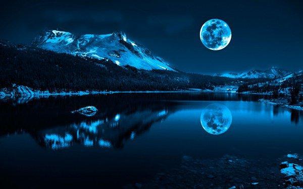 Луна влияет на количество осадков, заявили ученые.