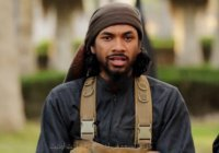 Ликвидирован главный вербовщик ИГИЛ