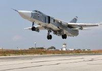 ВКС России пресекли попытку контратаки террористов ИГИЛ в Сирии