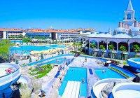 В Турции распродают отели