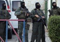Израиль открыл доступ в Рамаллах