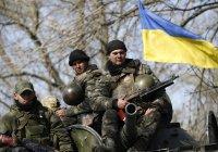 Украина «передумала» воевать с ИГИЛ